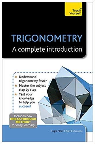 A Self-Teaching Guide Essential Trigonometry