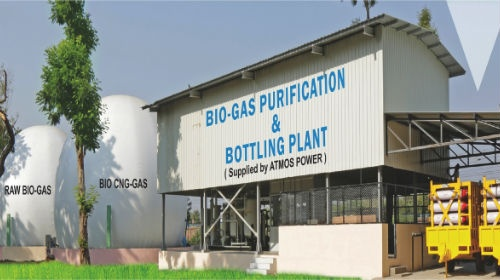 What is the difference between biogas and bio CNG? - Quora