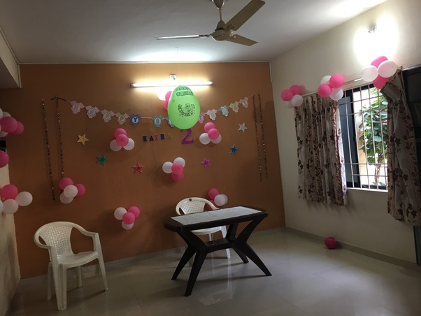 What Are Some Of The Best Diy Birthday Party Decorations Quora