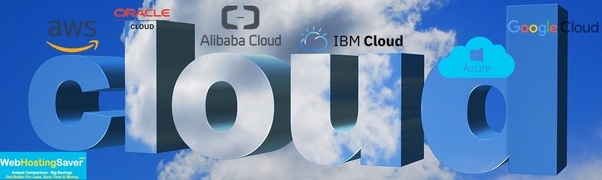 Where can I find free cloud computing services? - Quora