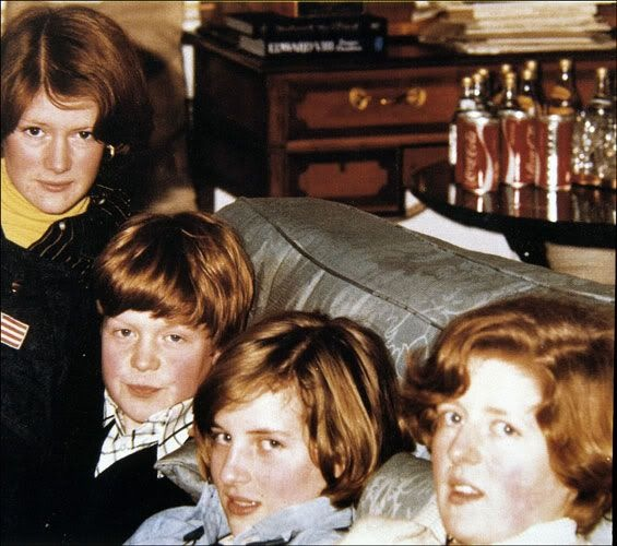 Princes Philip, Charles And William All Look A Lot Alike