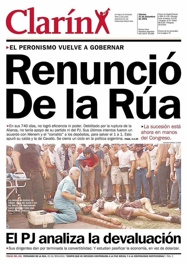 Argentina: para una historia de la corrupción 28
