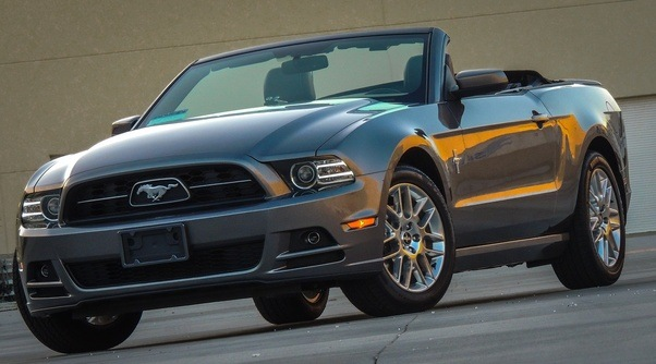 Are Ford Mustang Reliable