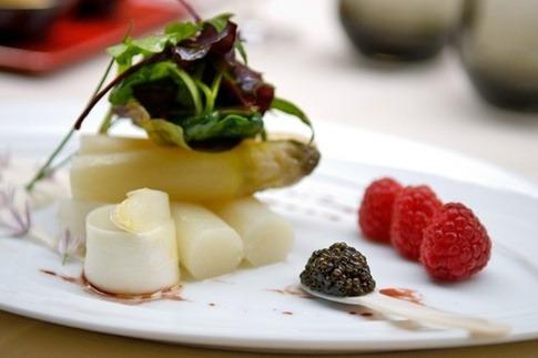 Best Value Michelin Star Restaurants Paris