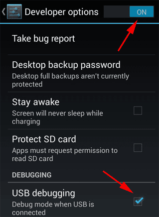 How to unlock my android mobile if i forget my lock pattern and don now if you are confirmed that your device is enabled debugging system then follow these steps which are showing below thecheapjerseys Image collections
