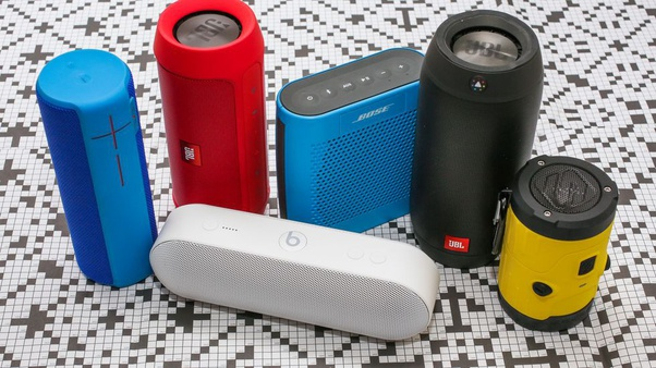 How Does A Portable Bluetooth Speaker Work Quora