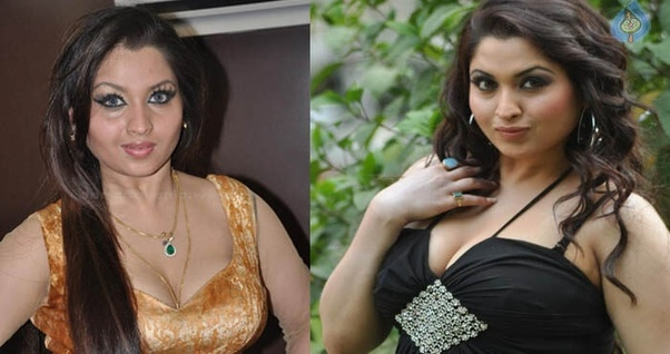 Are some of the Bollywood actresses involved in high profile
