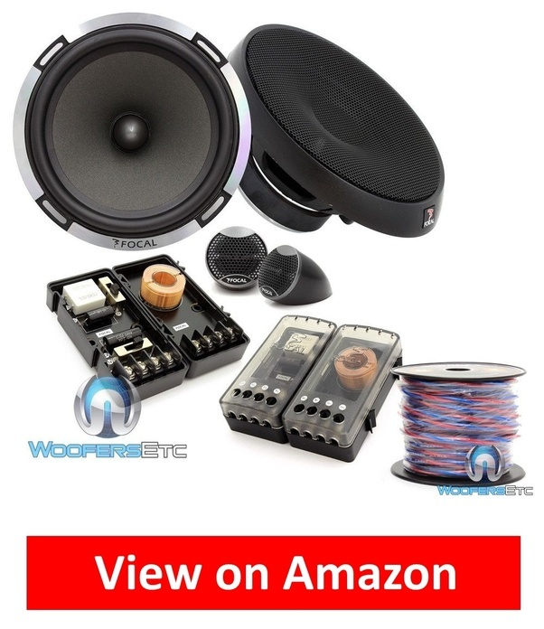 What Is The Best Brand Of Car Speakers?