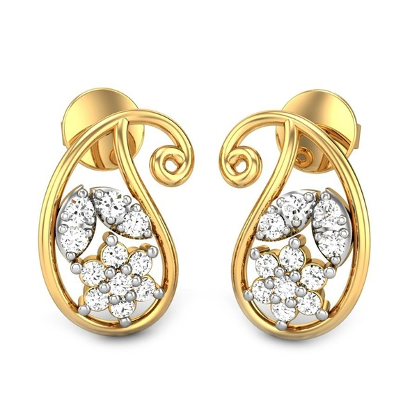 Best Place To Buy Diamond Stud Earrings Online