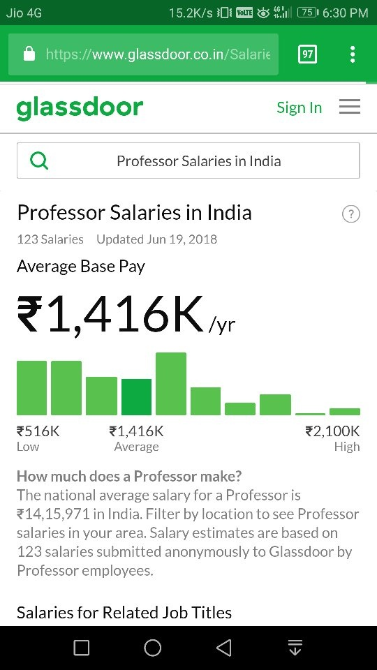 Which BSc has more scope in India, botany, zoology, life sciences or ...