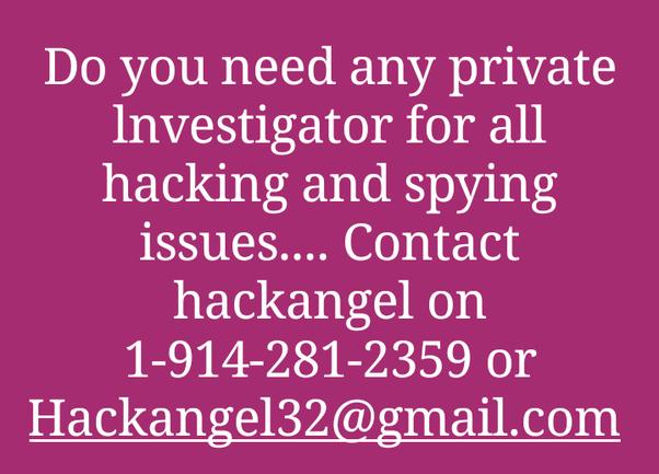 Que dois-je faire lorsque quelqu'un pirate un compte WhatsApp?