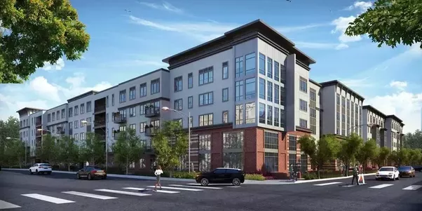 Located In The 5220 McKinney Ave Suite 201 Dallas TX 75205 The Uptown New Apartments  Dallas Market Is Known For Its Quiet Neighborhoods And Historic Appeal.