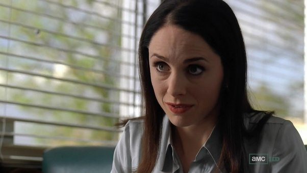 Who is the hottest actress on Breaking Bad? - Quora