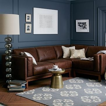 What Colors Go With Brown Furniture In A Living Room Quora