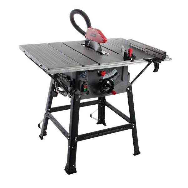 What kind of motor do I need for my table saw? - Quora