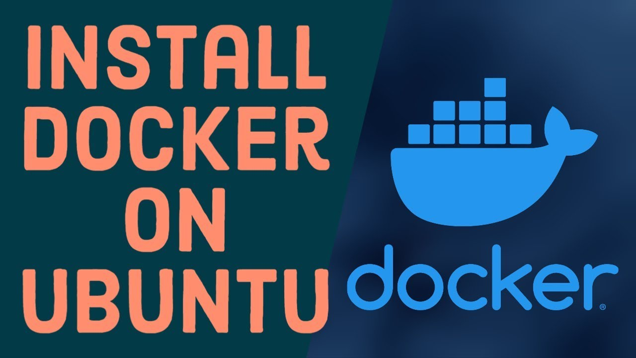 Is there an Ubuntu image for Docker that comes with Python and pip ...
