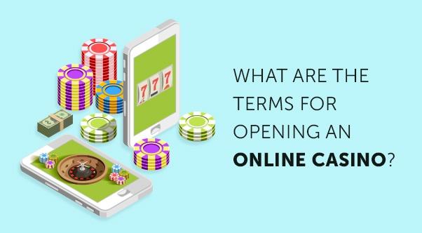Opening online casino играть покер онлайн на смартфоне