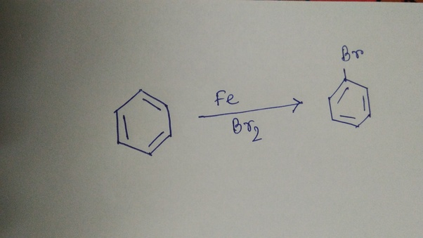 What can be used in place of anhydrous AlCl3 to carry a freidel