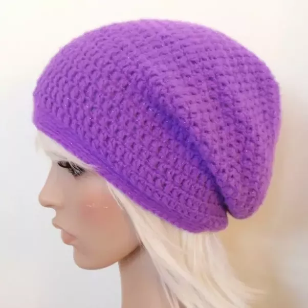Do You Know How To Make A Crochet Hat Quora