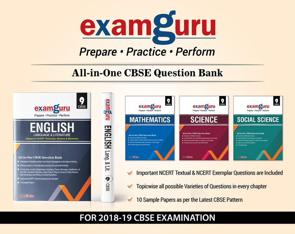 How to prepare for the CBSE class 9 exams - Quora