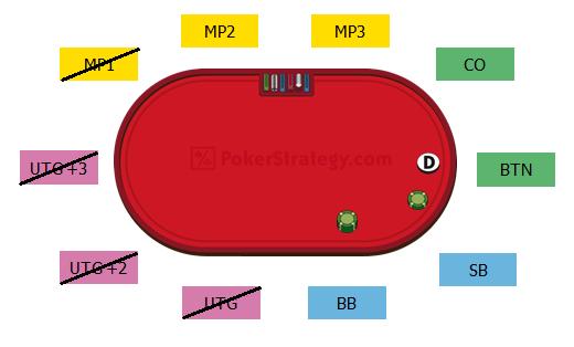 poker azul descargar