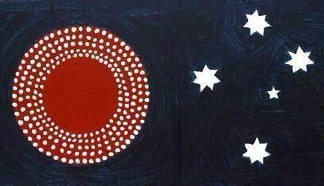 Should Australia change their flag? Why? - Quora