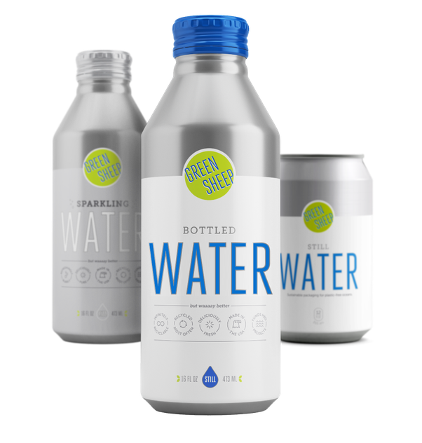 What are the better alternatives to plastic bottles used ...