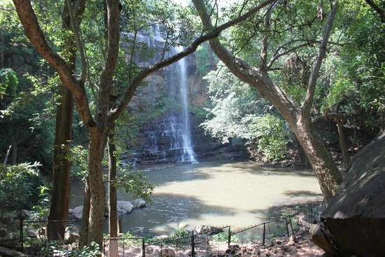 Tourist Places Near Hyderabad Within 100 Km