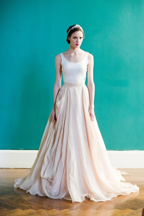 What does your dream dress look like? - Quora