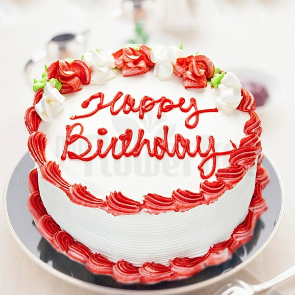 What Is The Best Online Site To Send Birthday Cakes Quora