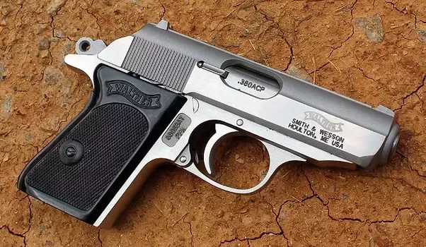 What are the most reliable  380 ACP pistols? - Quora