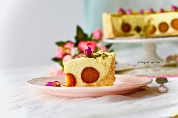 Any Recipes For Gulab Jamun Cheesecake