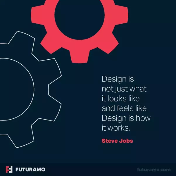 Good Design Quotes: What Are The Best Quotes About UI Design?
