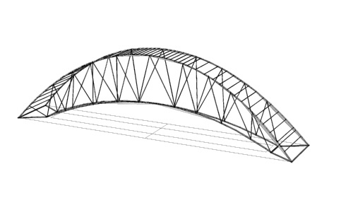 What Is The Strongest Toothpick Bridge Design Quora