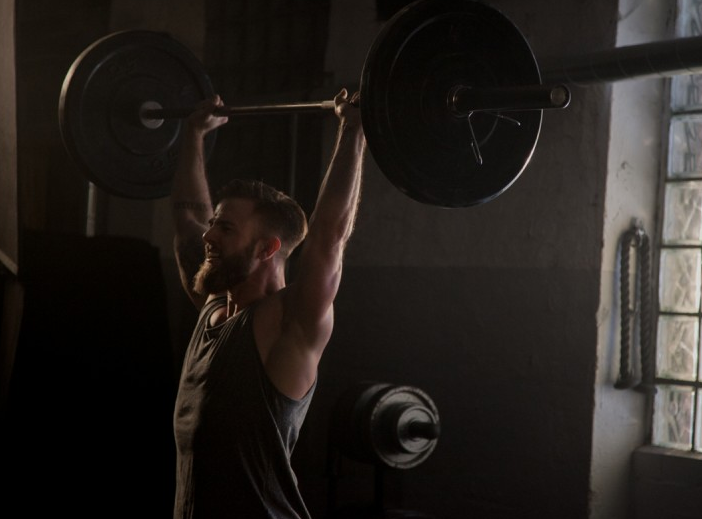 What are the health benefits of weight lifting and is it worth the