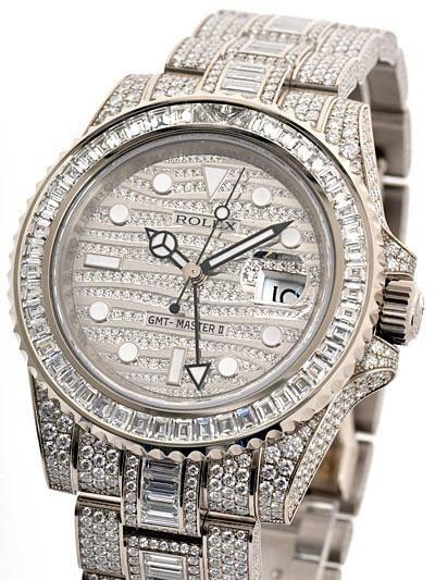 3b781bbb4bd Cuantos dólares estadounidenses (USD) cuesta un reloj Rolex  - Quora