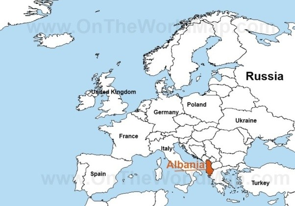 Why are people in Albania migrating to Europe Quora