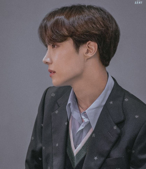What Is Yout Favourite Side Profile In Bts Quora