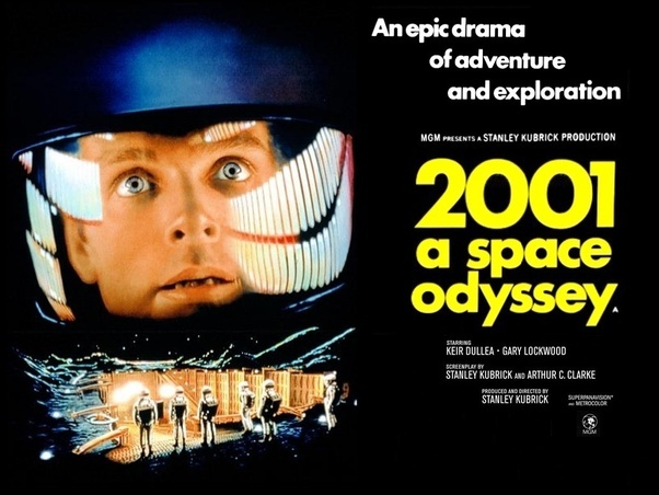 What Are The Top Science Fiction Movies Ever Quora