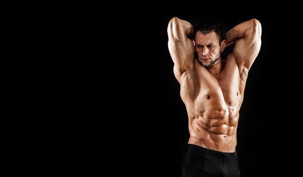 can you gain muscle on low calorie diet