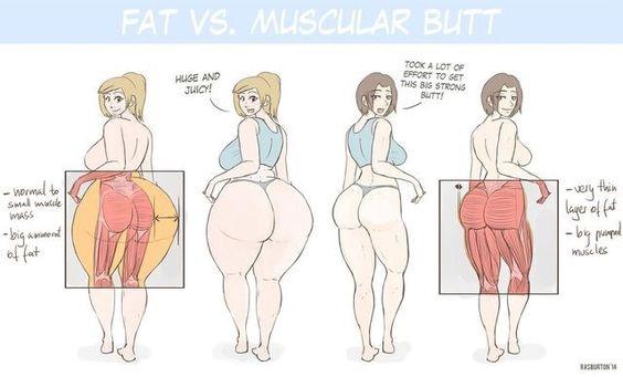 Butts Phat latina