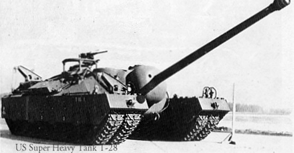 Why Did America Never Make A Casemate Tank Destroyer In Ww2 Quora