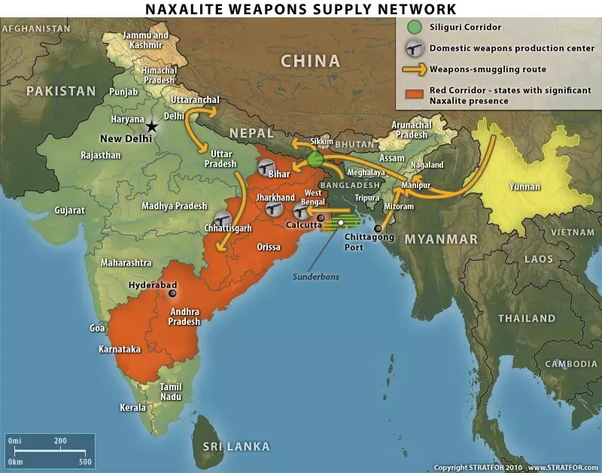Why is India so much concerned for Nepal? Are there any other
