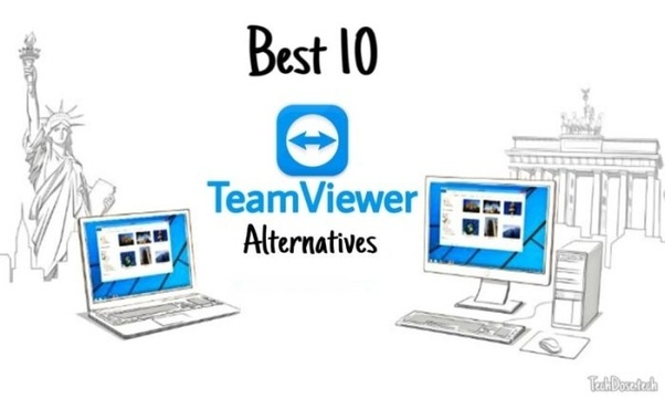 What is the best open source alternative to TeamViewer? - Quora