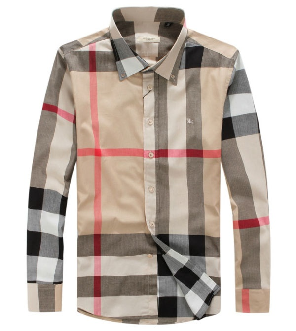 What Is The Burberry Size Chart Quora