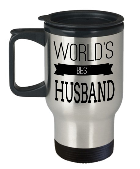 First Birthday Gift For Husband Boyfriend Mug Ideas 15 Oz Black Cup Man Behind Multiple S