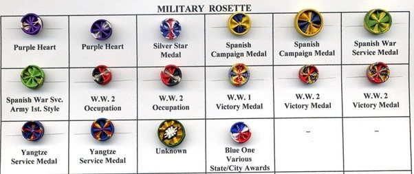 Black tie dress code medals of honor
