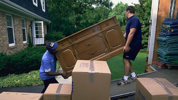 What are the best moving companies? - Quora