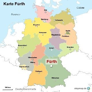 frth has a population of about 120000 and is culturally very diverse many immigrant groups live here especially turks but also arabs yugoslavs