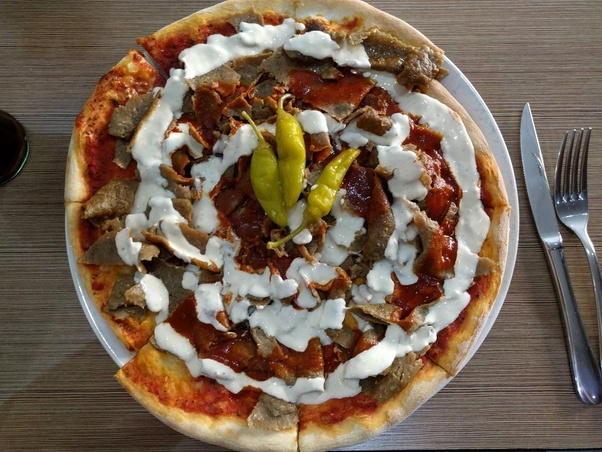 Do Swedish People Really Eat Banana Curry Pizza Why Quora